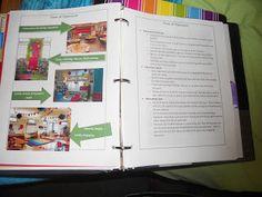 Samples from several portfolios. Creating a Teaching Portfolio ...