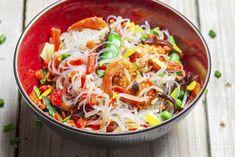 BAJAS CALORÍAS Los platos más deliciosos con menos de 300 calorías | eHow en Español