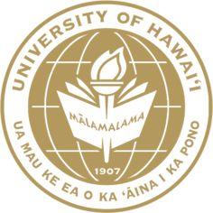 1907, University of Hawaii at Manoa (Honolulu, Hawaii) #Honolulu (L14726)