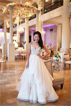 Find your wedding gown at the I Do! Wedding Soiree on 10/18! If you buy your tickets TODAY you can win a Suite Staycation at the Four Seasons Hotel Houston!!: http://conta.cc/1L0vcYu