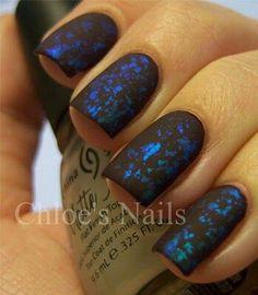 7 ногти - #маникюр, nail