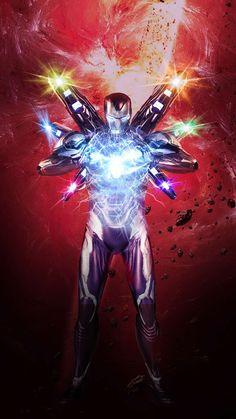 Avengers Endgame New Infinity Gauntlet Suit HD Wallpaper Marvel Fan, Marvel Avengers, Marvel Comics, Marvel Heroes, Marvel Characters, Future Marvel Movies, Movie Wallpapers, Iphone Wallpapers, Phone Backgrounds