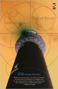 The Lighthouse (SALT MODERN FICTION): Amazon.de: Alison Moore: Warehouse Deals