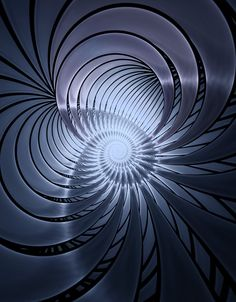 Bending steel twirl by vagabondvagrant on DeviantArt