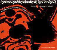 Kathakali - dramatic dance from southwest India