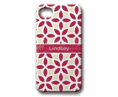 $49.95 Personalized iPhone Case from Paper Concierge