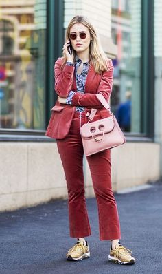 how to style velvet in the winter