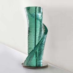 Glass Column, 1997 | Adrian Sassoon