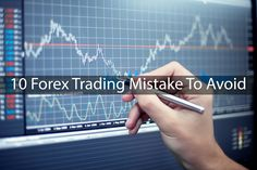10 Forex Trading Mistake To Avoid platinumtradingpts