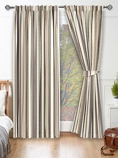 Arissa Chesil Curtains from Curtains 2go
