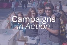 { Campaigns in Action } See what #FairTrade Campaigns around the world are up to! Find out if there is a campaign in your neck of the woods at http://fairtradecampaigns.org