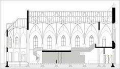 grondplan kerk