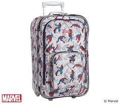 4144da6ce33 Spider-Man™ Rolling Luggage