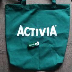 Całkiem sympatyczna niespodzianka od @streetcom_polska za aktywny udział w kampanii jogurtu Activia. Bardzo dziękuję za wyróżnienie #idealnepolaczenie #nowaactivia #zdrowieiprzyjemnosc https://www.instagram.com/p/BCZ78GyL3yk/
