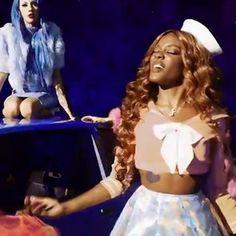 Azealia Banks feat. Pharrell - ATM JAM (Video)