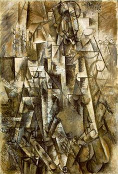 Pablo Picasso - Industry Design