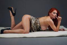 Sexy Leo Dress   Bettie Ballhaus