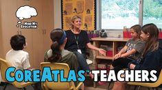 Hear why teachers love CoreAtlas Mindfulness, Teacher, Education, Love, Amor, Professor, Teaching, I Like You