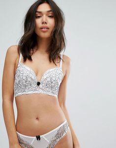 d2cca49c30ab7 51 mejores imágenes de Women s Bras    Push-up bra (Asos)