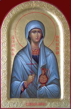 3 août Byzantine Icons, Byzantine Art, Religious Icons, Religious Art, Russian Icons, Religious Paintings, Early Christian, Art Icon, Catholic Saints