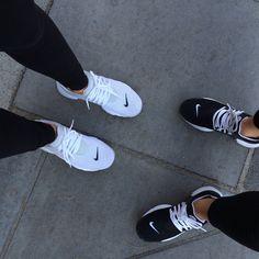 Nike Air Presto - @debchv