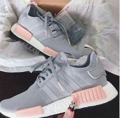newest 1ac34 6fecc ADIDAS Women s Shoes - ADIDAS Women Running Sport Casual Shoes NMD Sneakers  Grey - Find deals and best selling products for adidas Shoes for Women