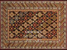 Semplicemente magnifici questi tappeti Woven Legends. Tappeti artigianali contemporanei con le caratteristiche dei tappeti annodati secoli fa: colori vegetali, lane filate a mano, tutto nel rispetto delle tradizioni.