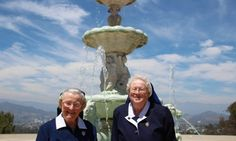 Sisters Catherine and Rita - Provided by Guardian News
