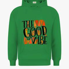 Shopalim - The Good Vibe Hoodie