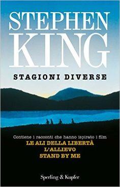 Stagioni diverse eBook: Stephen King, Paola Formenti, Bruno Amato, Maria Barbara Piccioli: Amazon.it: Kindle Store