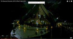 elf palace on shannara chronicles - Google Search