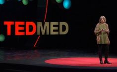 TED finally talks about nurses. #TED #Healthcare #Nurses