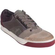 Low Top Sneaker by Lanvin - lifestylerstore - http://www.lifestylerstore.com/low-top-sneaker-by-lanvin/