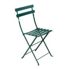 Bistro Metall Folding Chair