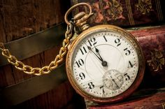 Your Guide to Vintage Pocket Watch Repair