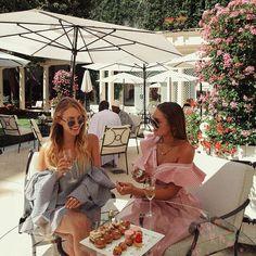 Exploring the new eliesaab girlofnow Parfume In Paris with thishellip