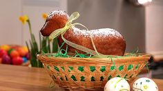 Osterlämmer - der Klassiker zu Ostern
