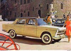 Fiat Cars, Retro, Vehicles, Postcards, Europe, Vintage, Car, Cars, Vintage Comics