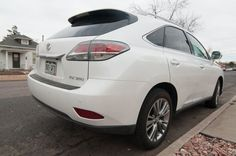 Awesome Lexus 2017: 2013 Lexus RX 350 Review -- Review... Rides Check more at http://carboard.pro/Cars-Gallery/2017/lexus-2017-2013-lexus-rx-350-review-review-rides/