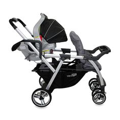 Sit and Stand Strollers: Find out which is best