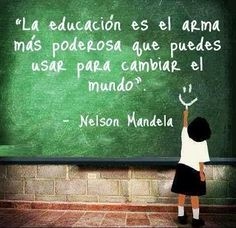 la educacion #frases