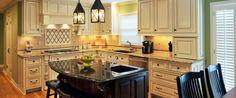 Kathy Gray Designs Web Design, Gray, Kitchen, Home Decor, Grey, Cuisine, Homemade Home Decor, Home Kitchens, Interior Design