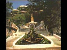 La película documental sobre Antonio Gaudí