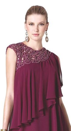 Shades Of Burgundy, Color Of The Year, Color Shades, Pantone Color, Spring Summer, Stylists, Tunic Tops, Pretty, Women
