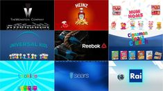 Top Best Logos Play with Objects Parody Wb Logo, Happy Logo, Cool Logo, Clean Eating, Objects, Play, Logos, Youtube, Recipes