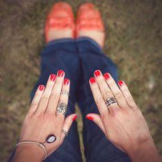Mix de acessórios!  #pedraria #pulseira #pedras #pedra #pedraestrela #pedradalua @anéis #elefante #prata #bijoux #bijuteria