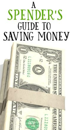 If you're not naturally frugal, but you really want to get better at saving money, this guide is for you. I'm sharing my 5 best tips for saving, written specifically for people who like to spend!