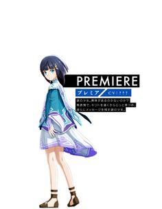 Premiere ~ Hollow Realization