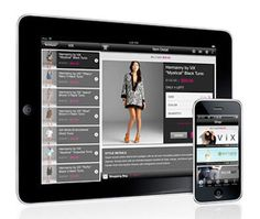 $554 Mobile Shopping - Trends of the Future