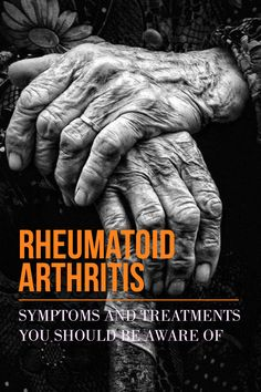 As an autoimmune disease, rheumatoid arthritis affects the body's immune system and turns it against itself. In particular, rheumatoid arthritis triggers the immune system and has it attack the joints. This results in a thickening of the synovial fluid in the joints